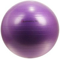 Stability Ball - Ali McWilliams